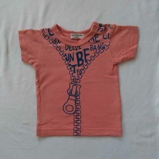 アンパサンド(ampersand)のTシャツ80(Tシャツ)