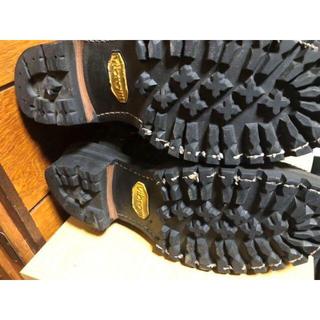 ウエスコ(Wesco)のWESCO ウエスコ ハーネスボス ラフアウト 06年製(ブーツ)