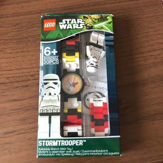 レゴ(Lego)の未使用 LEGO スターウォーズ 腕時計(腕時計)