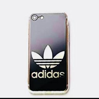 アディダス(adidas)の新品 iphone7ケース(iPhoneケース)