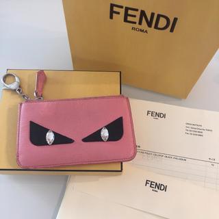 フェンディ(FENDI)のFENDI モンスター キーケース フェンディ(キーケース)