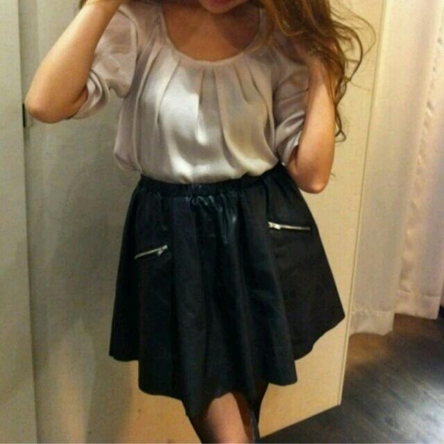MERCURYDUO(マーキュリーデュオ)のあーやん様専用♪ レディースのスカート(ミニスカート)の商品写真
