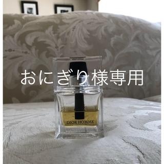 online store 39ea0 c670d Dior homme 香水 ディオール オム オードゥ トワレ