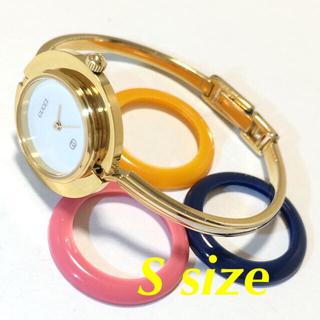グッチ(Gucci)の3.グッチ GUCCI 時計(腕時計)