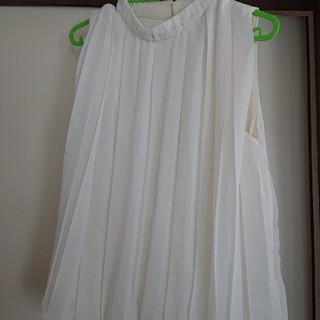 シマムラ(しまむら)のタンクトップ カットソー(カットソー(半袖/袖なし))