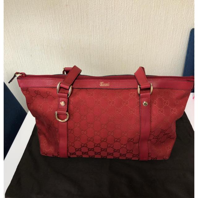 大須 財布 コピー 、 Gucci - GUCCIトートバッグの通販 by ののの's shop|グッチならラクマ