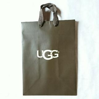 アグ(UGG)のショップ袋アグ(ショップ袋)