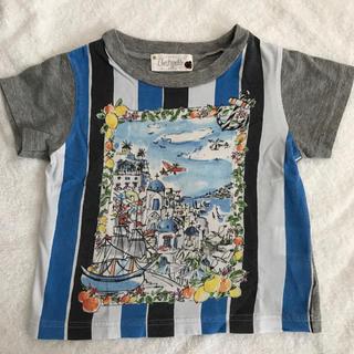 チェスティ(Chesty)の★専用★ Chesty petite 半袖Tシャツ 100cm(Tシャツ/カットソー)