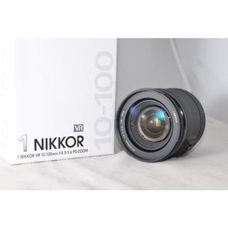ニコン(Nikon)のなみお様専☆1 NIKKOR VR 10-100mm f/4.5-5.6(レンズ(ズーム))