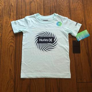 ハーレー(Hurley)のHurley新品ボーイズ用色が変わるTシャツ 110(Tシャツ/カットソー)