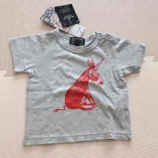 MARKEY'S - 新品タグ付き!マーキーズTシャツ!グレー✩.*˚
