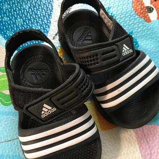 アディダス(adidas)のアディダスサンダル13(サンダル)