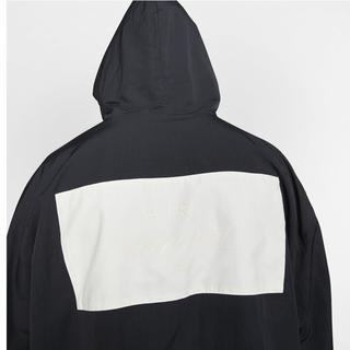 FEAR OF GOD - Nike ☆ Fear Of God Bomber Jacket