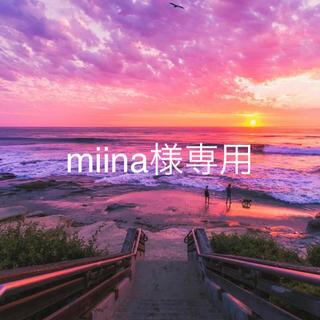 miina様専用(その他)