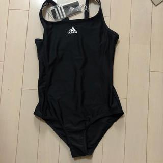 アディダス(adidas)のadidas スクール水着 160(水着)