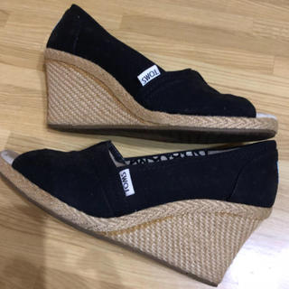 TOMS - TOMS 【限定値引き】