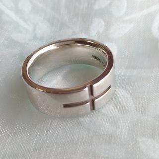 シルバー【SILVER】リング(リング(指輪))