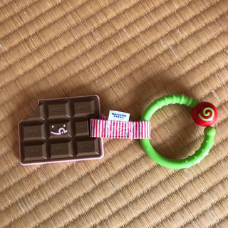 ミキハウス(mikihouse)のおもちゃ(知育玩具)