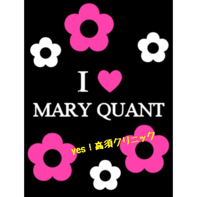 MARY QUANT(マリークワント)のお値下✨♥マリークワント シュシュ 黒 レディースのヘアアクセサリー(ヘアゴム/シュシュ)の商品写真