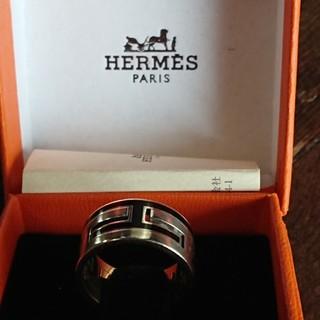 エルメス(Hermes)のエルメス ムーヴアッシュ リング(リング(指輪))