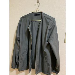 レイジブルー(RAGEBLUE)のジャケット(ノーカラージャケット)