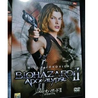 コロンビア(Columbia)のバイオハザードII DVD(外国映画)