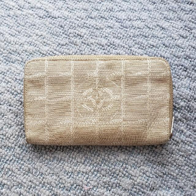 ジューシークチュール バッグ 偽物ヴィトン / CHANEL - CHANEL長財布の通販 by ♪マナマナ♪'s shop|シャネルならラクマ
