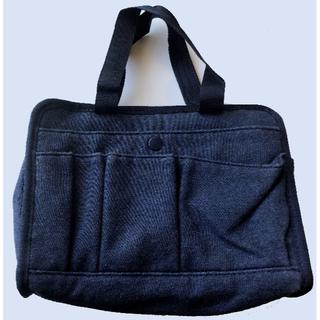 ムジルシリョウヒン(MUJI (無印良品))の【無印良品】バッグインバッグ(その他)