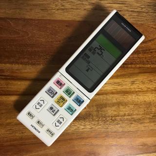 ヒタチ(日立)の日立 エアコン用 リモコン RAR-4N1 送料無料(エアコン)