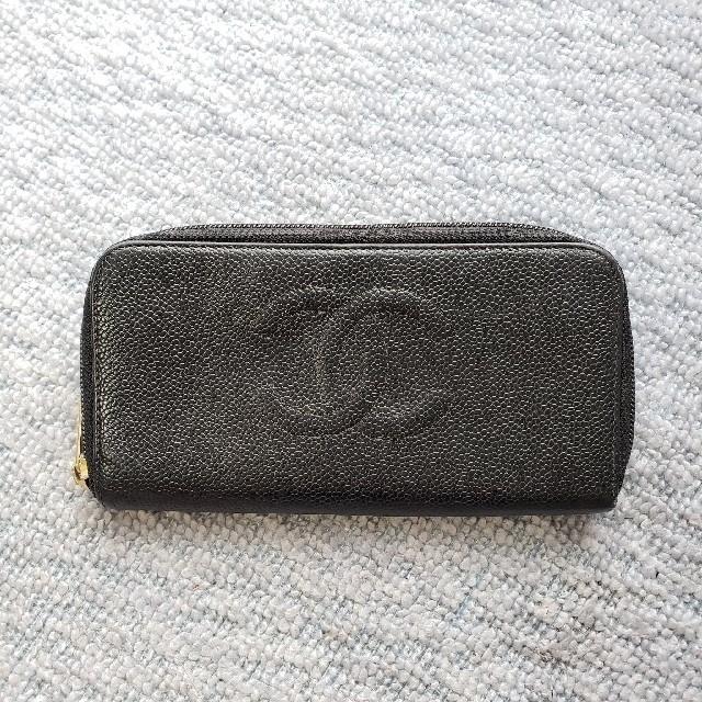 グッチ 財布 激安 メンズブーツ - CHANEL - CHANEL長財布の通販 by ♪マナマナ♪'s shop|シャネルならラクマ