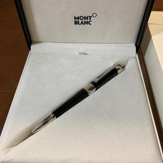 モンブラン(MONTBLANC)の美品 モンブラン  エトワール ボールペン(ペン/マーカー)