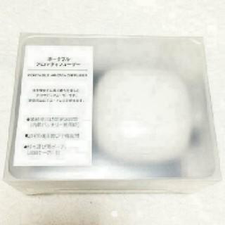 ムジルシリョウヒン(MUJI (無印良品))の無印良品 ポータブルアロマディフューザー 定価3990円(税込) 新品(アロマディフューザー)