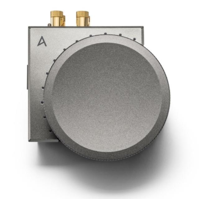 iriver(アイリバー)のAstell&Kern ACLO L1000 スマホ/家電/カメラのオーディオ機器(アンプ)の商品写真