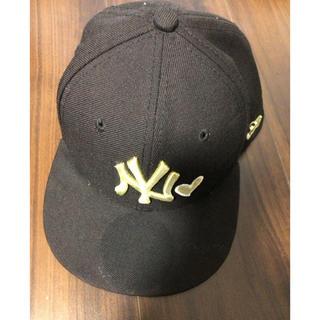 ae4c21b706020 ニューエラー(NEW ERA)のニューエラ キャップ キッズ 51.1cm(帽子)