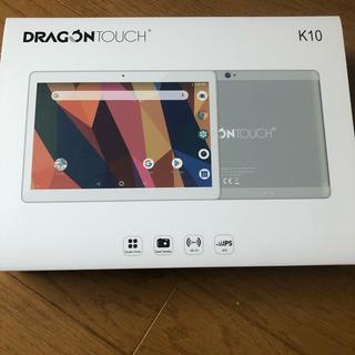 ドラゴン(DRAGON)のDragon Touch タブレット、10.1インチ(タブレット)