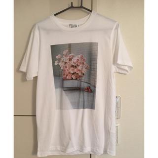 ドゥロワー(Drawer)のDrawer  Fjura 新品  Tシャツ(Tシャツ(半袖/袖なし))