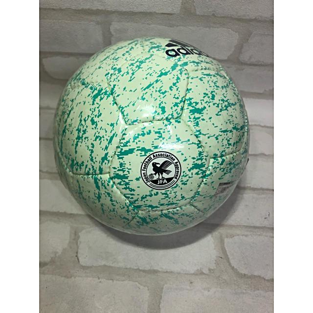 adidas(アディダス)のadidas アディダス サッカーボール4号 小学生用 スポーツ/アウトドアのサッカー/フットサル(ボール)の商品写真