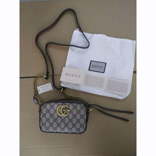 Gucci - GUCCI グッチ ショルダーバッグ 美品の通販 by タ's shop|グッチならラクマ