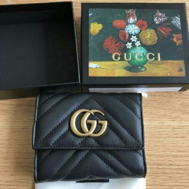 vuitton 財布 偽物 996 | Gucci - GUCCI グッチの通販 by アオケ's shop|グッチならラクマ