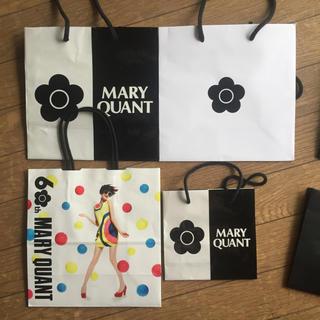 マリークワント(MARY QUANT)のショップ 袋 マリークワント(ショップ袋)
