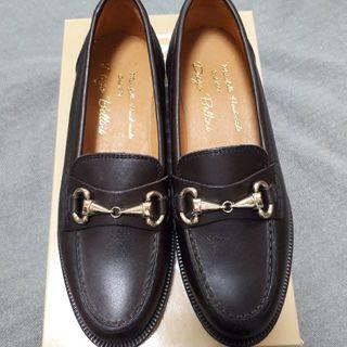 ドゥーズィエムクラス(DEUXIEME CLASSE)のドゥーズィエムクラス未使用ベリーニビットローファー36サイズ(ローファー/革靴)