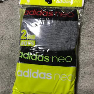 adidas - 新品アディダスボクサーパンツ