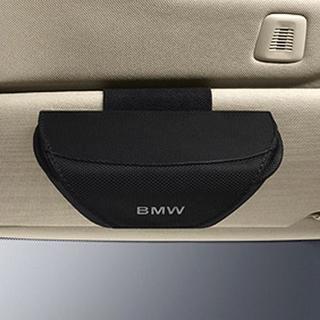 BMW - 【BMW純正】BMW メガネケース【新品同様】