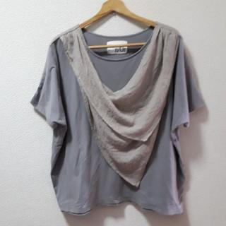 イーエムノアール(e.m. noir)のn.Or(Tシャツ(半袖/袖なし))