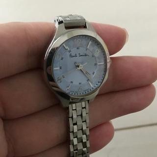 ポールスミス(Paul Smith)のPaulSmith ポールスミス 腕時計 ライトブルー(腕時計)