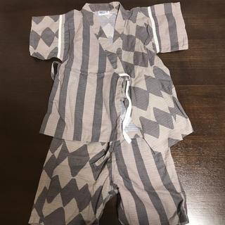 ブリーズ(BREEZE)のブリーズ  95  甚平  昨年モデル(甚平/浴衣)