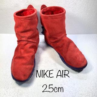 ナイキ(NIKE)の【NIKE AIR】ナイキ チャッカ モックブーツ US8(ブーツ)