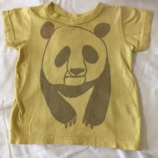マーキーズ(MARKEY'S)のマーキーズ  tシャツ 80㎝(Tシャツ)