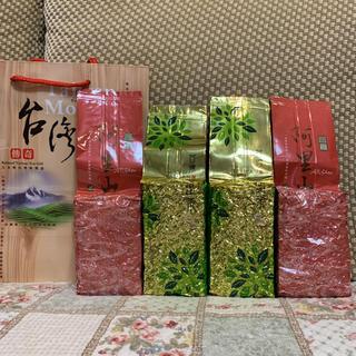 台湾茶高山茶セット(茶)