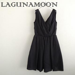 ラグナムーン(LagunaMoon)のLaguna Moon ラグナムーン カシュクールドレスワンピース(その他)